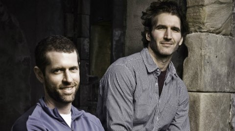 Benioff & Weiss vont bientôt commencer à écrire leurs films Star Wars
