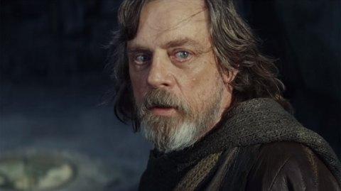 Rian Johnson affirme que son Luke est fidèle à la trilogie originale