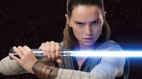 Review : La Grande Imagerie Star Wars - Les Héroïnes, chez Fleurus