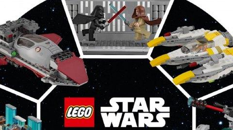 Qilinn : Sortie de Lego Star Wars : La Fabrique Galactique