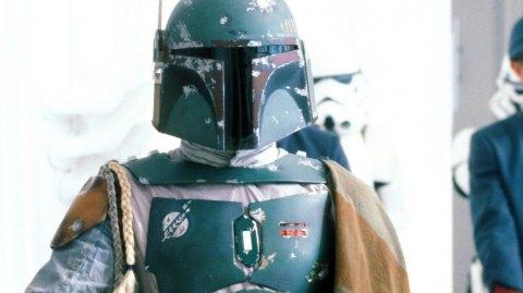 Quand Mark Hamill imaginait Boba Fett en mère de Luke Skywalker ...