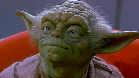 La Menace Fantôme: une marionnette de Yoda décevante ?