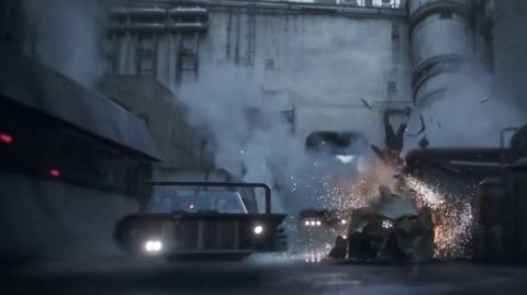 ILM publie une vidéo des effets spéciaux de Solo