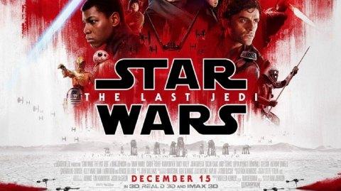Première diffusion télé pour les Derniers Jedi le 14 décembre