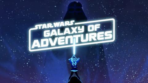 De nouveaux épisodes de Star Wars Galaxy of Adventures sont en ligne !