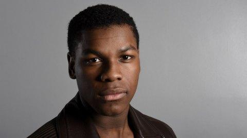 MAJ : John Boyega dévoile t'il une vidéo de tournage l'épisode IX ?