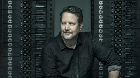 John Knoll sera l'invité du Paris Images Digital Summit