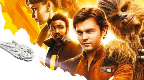 La bande originale de Solo: Star Wars Story disqualifiée aux Oscars