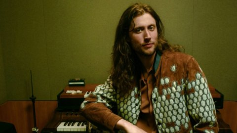 Ludwig Göransson composera les musiques de 'The Mandalorian'