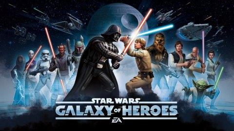 Le Slave I dans les récompenses du mois dans Galaxy of Heroes
