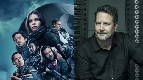 Une Projection de Rogue One en présence de John Knoll en France !