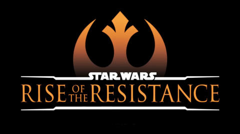 Nouveaux visuels pour l'attraction Star Wars : Rise of the Resistance
