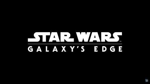 Galaxy's Edge: Des détails sur Star Wars: Rise of the Resistance