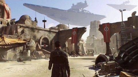 Le jeu en open world développé par EA Vancouver annulé ?