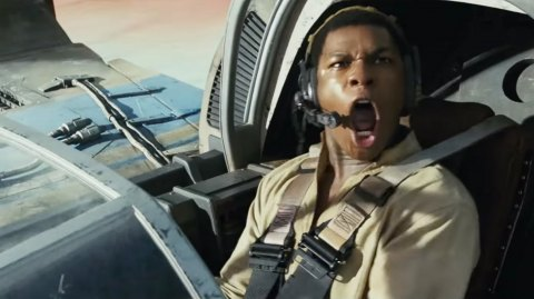John Boyega tease une grosse scène de Star Wars Episode IX