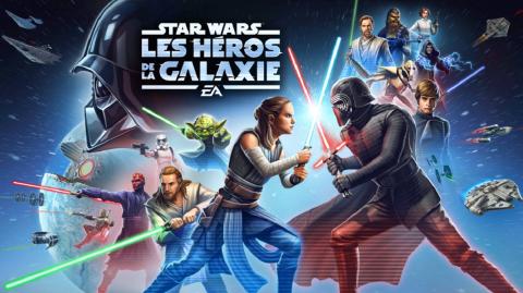 L3-37 personnage du mois dans Galaxy of Heroes