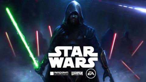 Star Wars Jedi: Fallen Order sortira en automne !