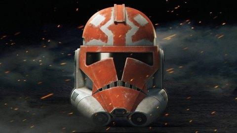 ANOVOS : Le casque Clone Trooper Phase II en précommande!!!!