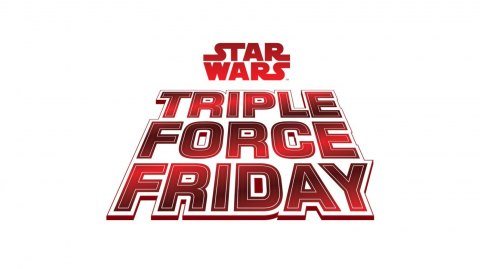 Triple Force Friday Episode IX et The Mandalorian en octobre