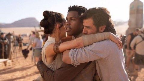 De Nouvelles rumeurs sur Star Wars Episode IX
