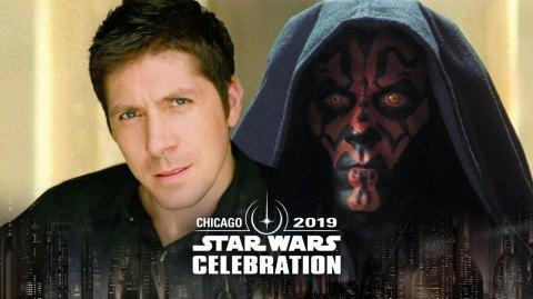 Nouveaux Acteurs, Panels et Artworks pour Celebration Chicago !
