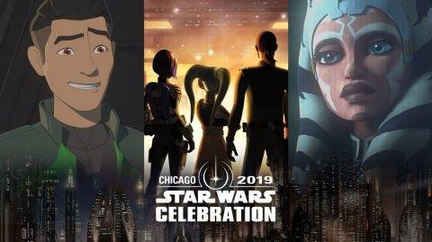 De nouveaux panels et invités pour Celebration Chicago !