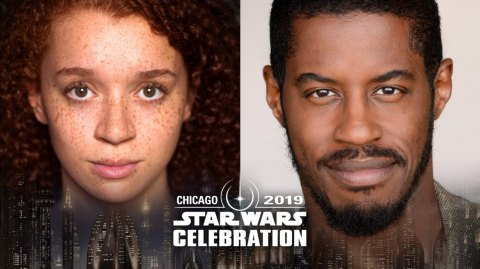 Jar-Jar Binks et Enfys Nest seront à Star Wars Celebration Chicago !