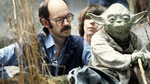 Frank Oz donne son avis sur Les Derniers Jedi
