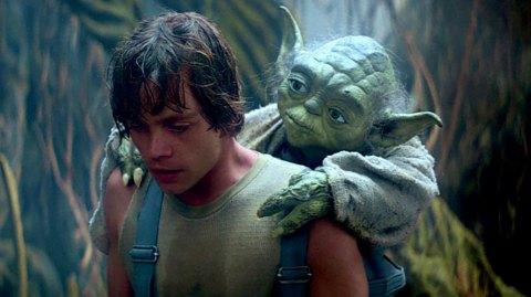 Luke Skywalker (Dagobah) plébiscité par les fans de Black Series!