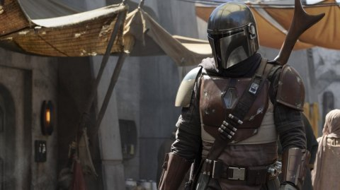 The Mandalorian : Taika Waititi est IG-88
