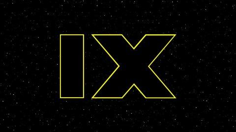 MAJ : Une première affiche a fuité pour l'épisode IX !