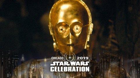 C-3PO sera présent à Star Wars Celebration