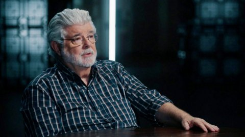 George Lucas a secrètement visité le tournage de Game of Thrones