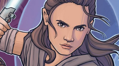 Couvertures exclusives Star Wars Insider pour Celebration