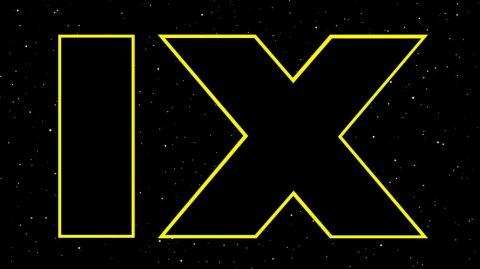 Une nouvelle photo de tournage de l'Episode IX !