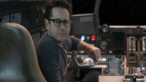 J.J. Abrams s'exprime sur son retour aux commandes d'un film Star Wars