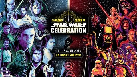 Prêts pour Celebration ? Planète Star Wars a tout pour vous !