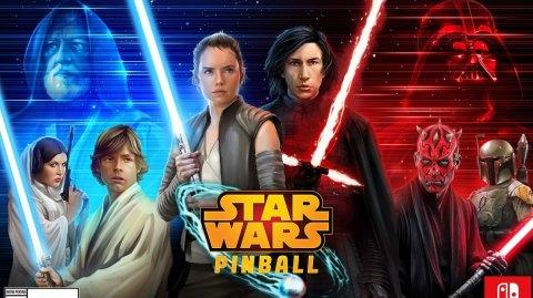 Celebration : Un premier jeu Star Wars va débarquer sur la Switch