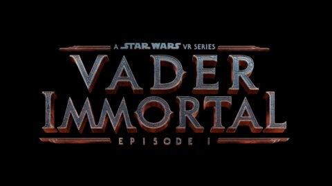 Le premier épisode de Vader Immortal se dévoile dans un trailer