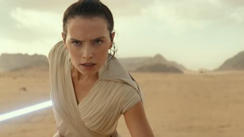 Analyse du trailer de Star Wars épisode IX : The Rise of Skywalker