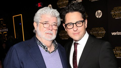 JJ Abrams a consulté George Lucas avant d'écrire The Rise of Skywalker