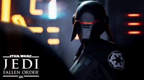 Un trailer, de nouvelles infos et une date pour Jedi Fallen Order