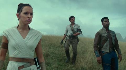 L'Ascension de Skywalker : la fin a changé durant la production...