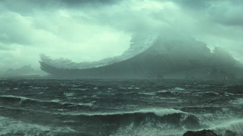 L'Ascension de Skywalker : des images du tournage diffusées au panel !