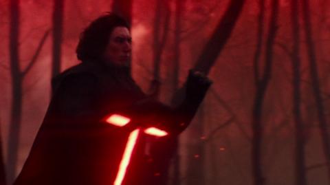 Rumeurs sur les combats Flash dans L'Ascension de Skywalker !