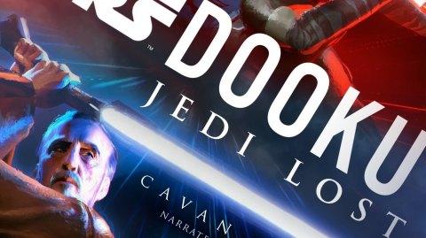 Cavan Scott parle de Star Wars Dooku: Jedi Lost