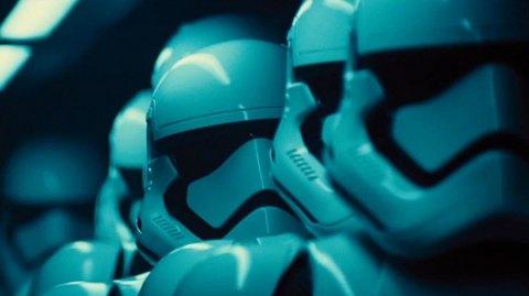 Trois Stormtroopers célèbres dans L'Ascension de Skywalker ?