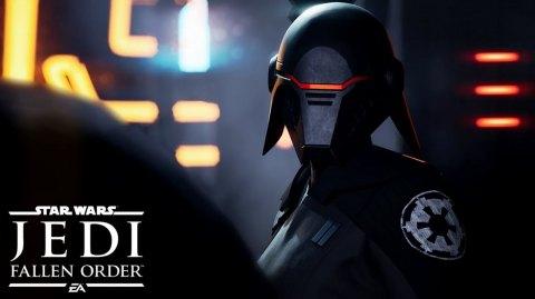 Le gameplay de Jedi : Fallen Order se dévoilera lors de l'E3