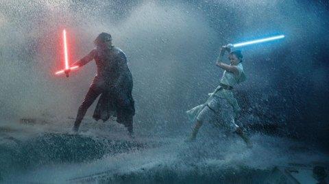 Le plein d'infos officielles sur L'Ascension de Skywalker !