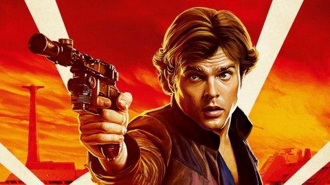 Kathleen Kennedy annonce-t-elle la fin des spin-off Star Wars?